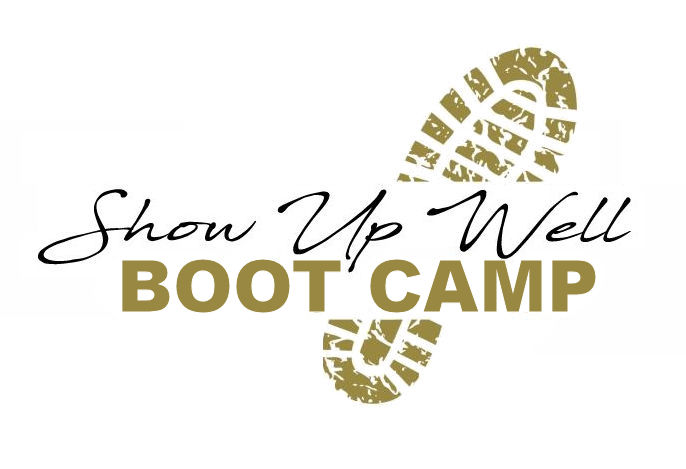 Show Up Well Boot Camp